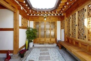 hanok guesthouse