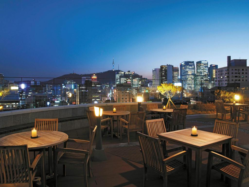 best places hotels seoul ibis ambassador