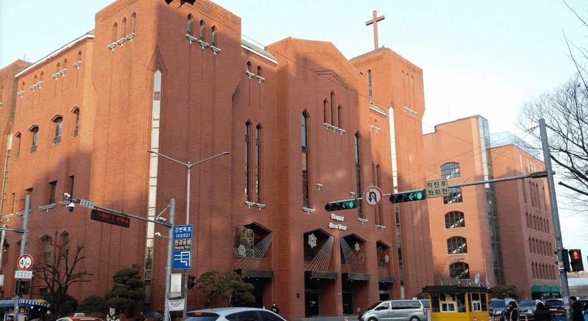 english churches korea onnuri church seoul presbyterian