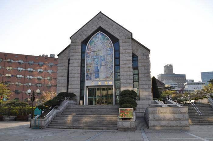 english churches korea young nak presbyterian church