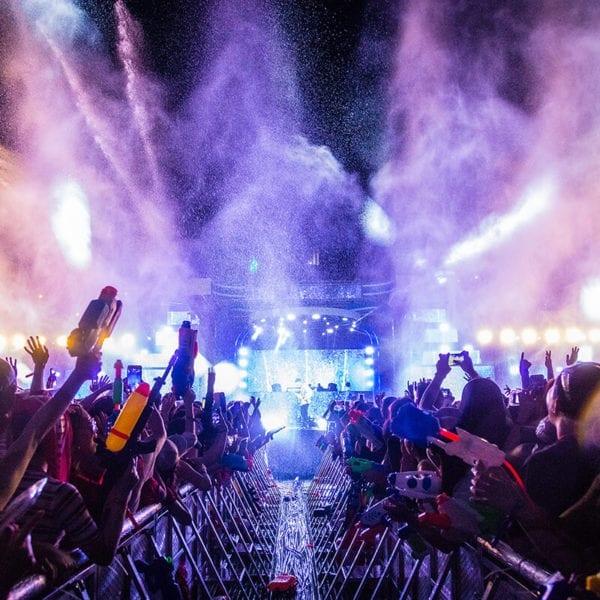 poseidon 4seidon water music festival busan korea