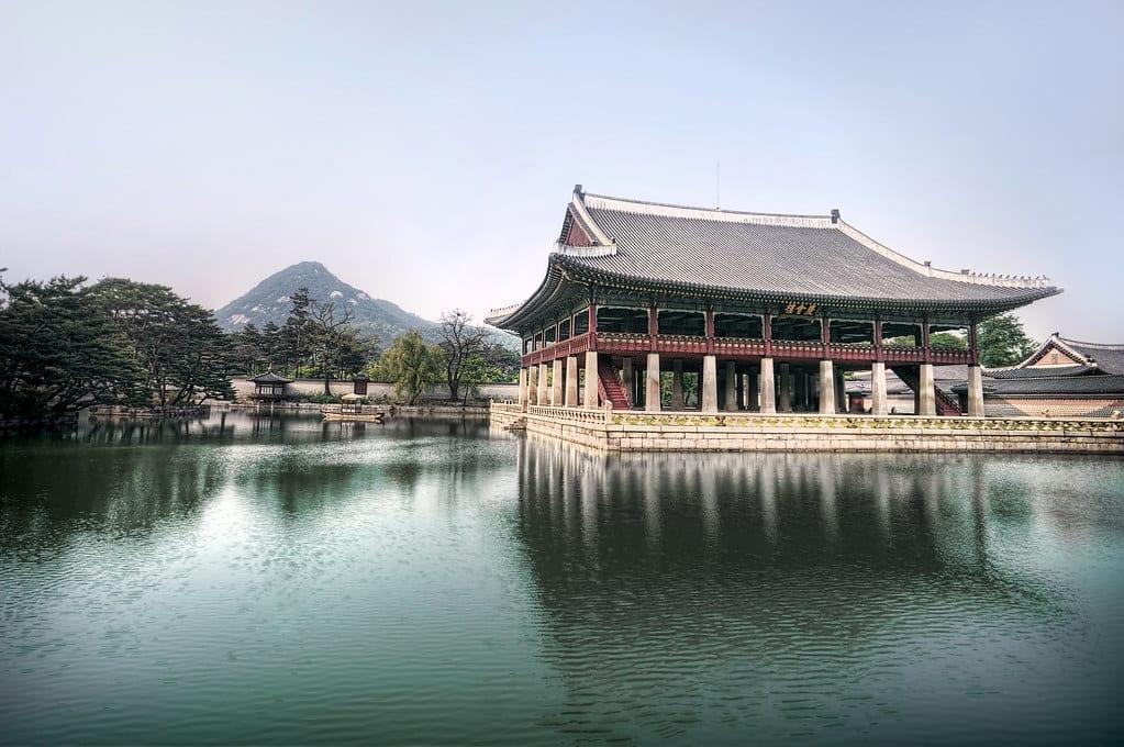 Gyeongbokgung Changgyeonggung Changdeokgung Deoksugung Seoul free discount culture day korea