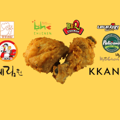 korean fried chicken best menus