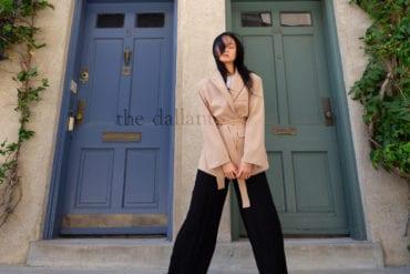 fall winter korean korea fashion trends 2019