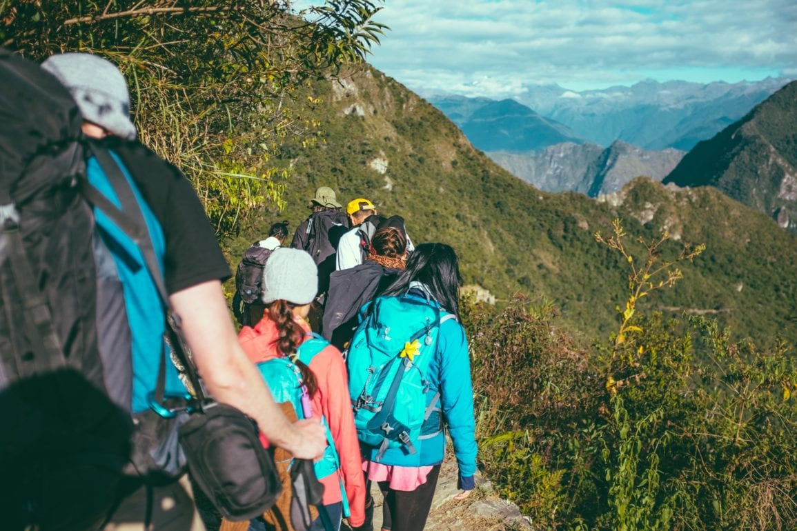 hiking activity korea tour airbnb experience