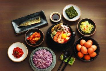soondubu jjigae restaurant seoul korean food bukchangdong