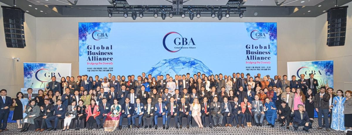 global business alliance