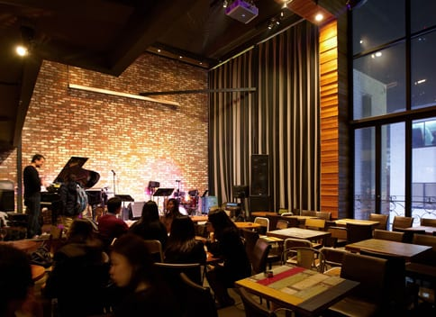 all that jazz itaewon