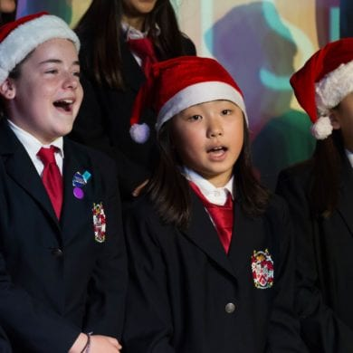 dulwich college christmas