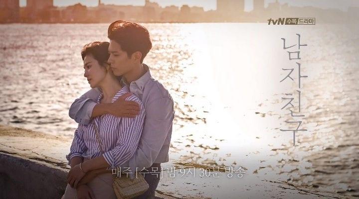 kdrama korean drama 2019 boyfriend encounter
