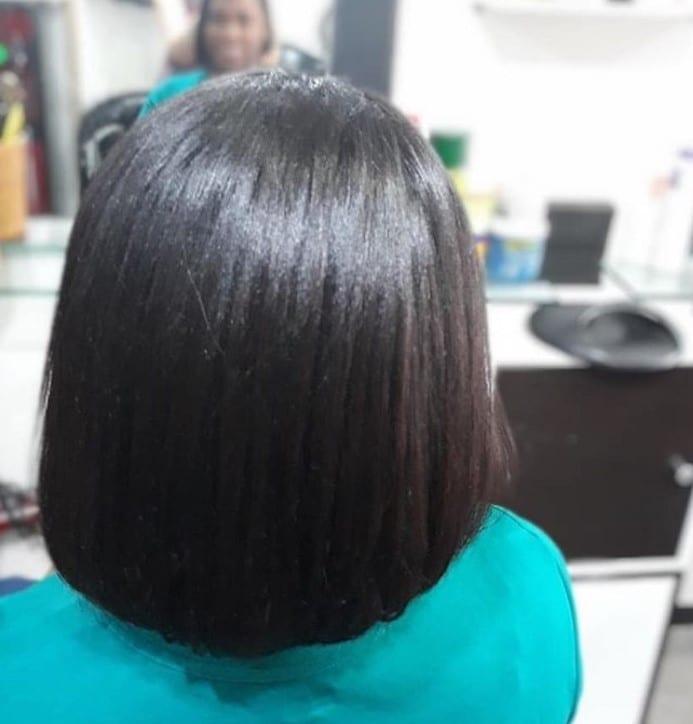 family hair shop itaewon
