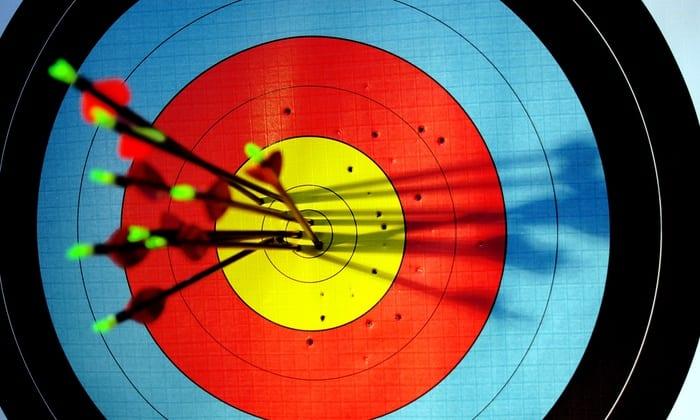 archery in seoul