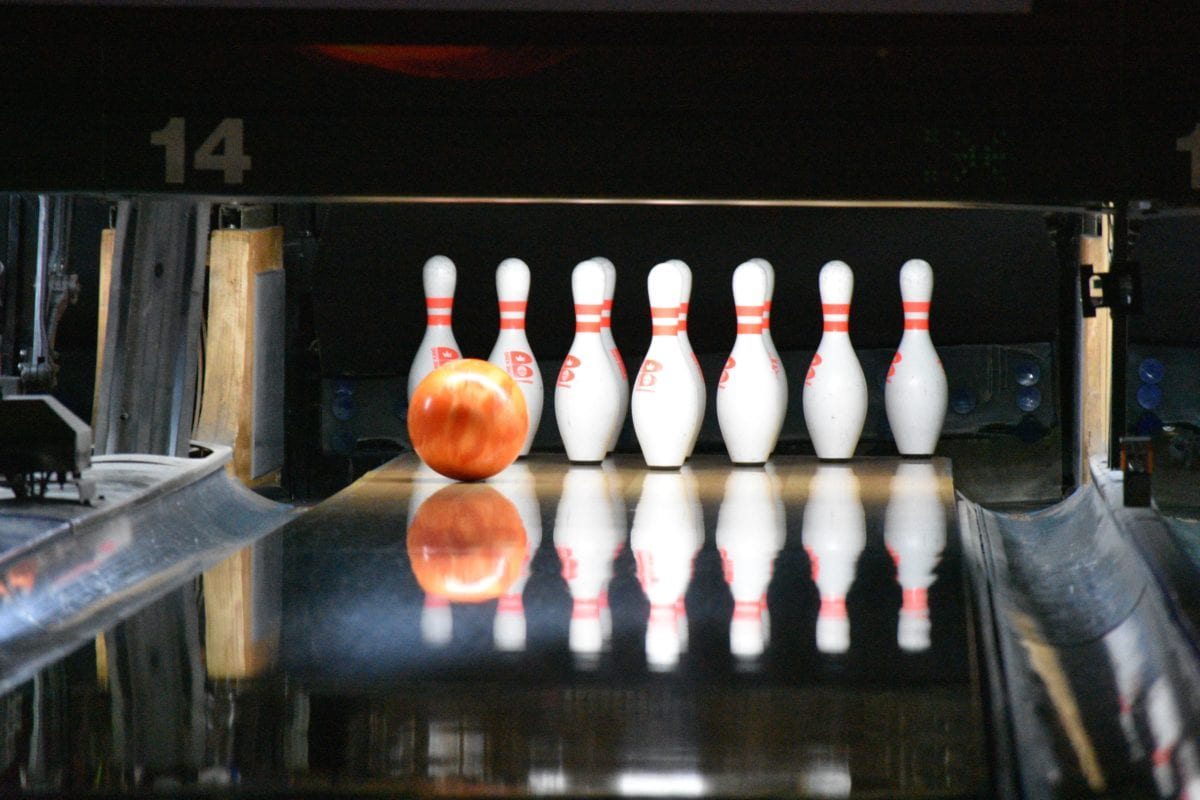 bowling in seoul