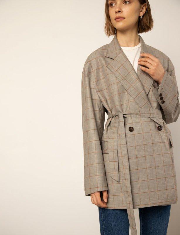 Korean fashion trends in Itaewon Class