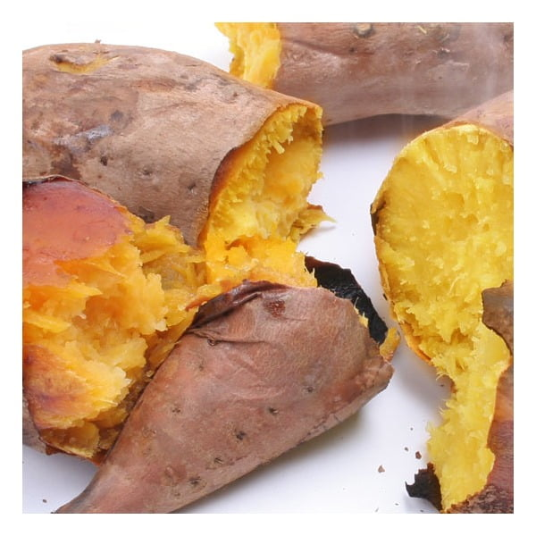 Korean sweet potato