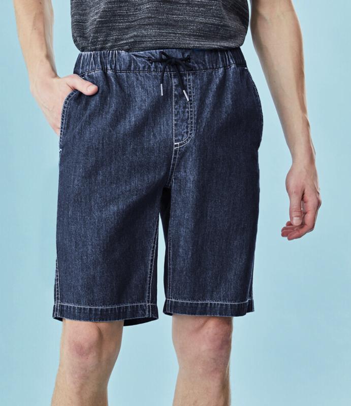 Korean fashion bermuda shorts