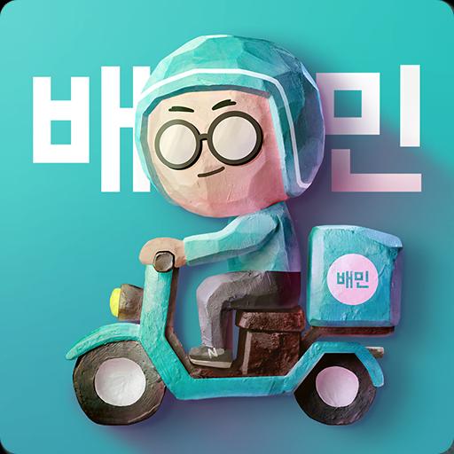 baedal minjok delivery service korea