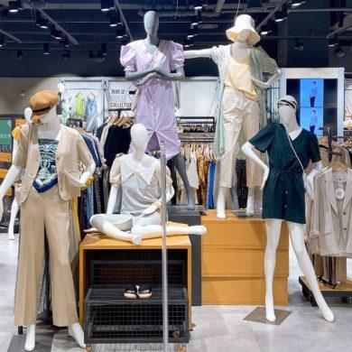 Affordable Korean Fashion Brands
