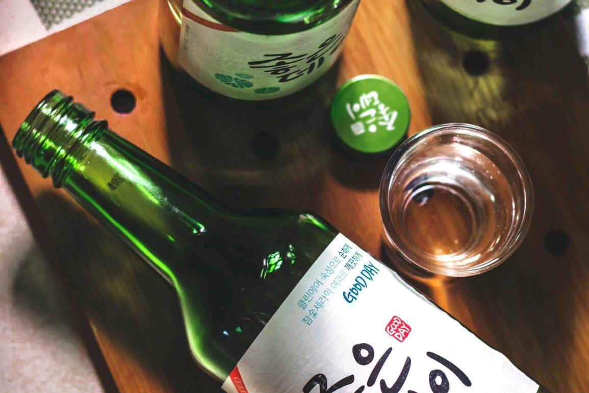 drinking age in Korea