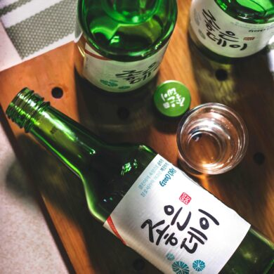 drinking age in Korea