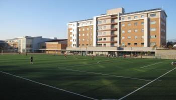 international boarding school in south korea