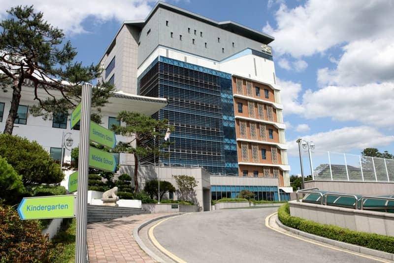 seoul internal school