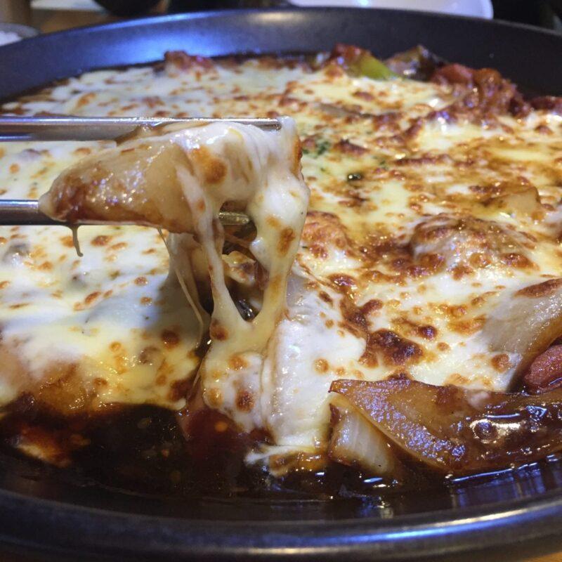 korean foods jjimdak